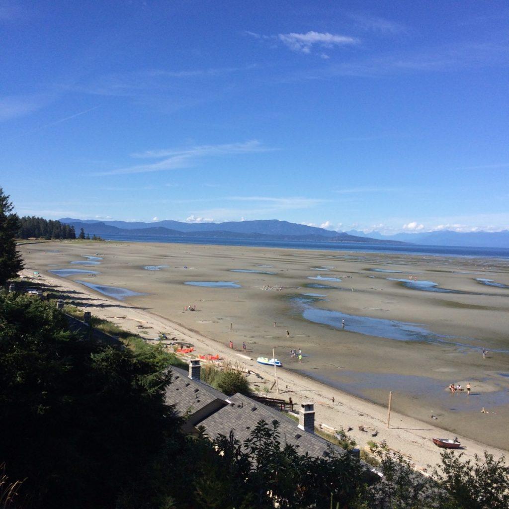 Beaches Vancouver Island: Vancouver Island